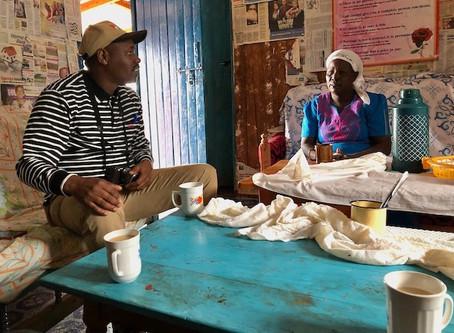 Dennis Kiprop Kurgat: A catalyst for positive change