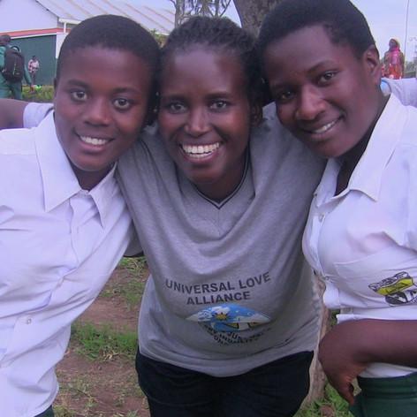 Universal Love Alliance (Uganda)