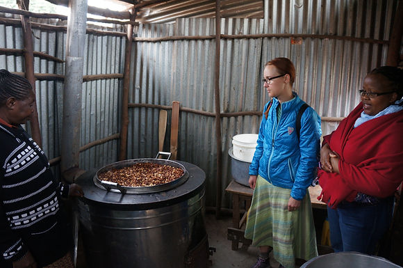 """""""Life has improved"""": Updates from Kenya Small Business Fund"""