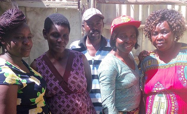 """Entrepreneurs in Nairobi: """"We feel resurrected"""""""