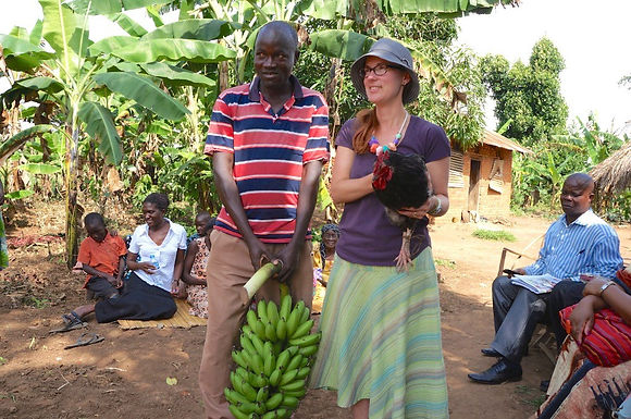 Food photos: ABCs of Ugandan cuisine