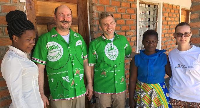 What We Learned: SIA Team Members Visit Kenya & Malawi