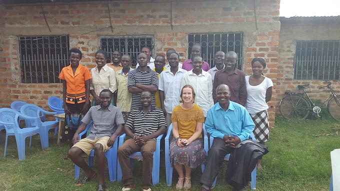 Partner Spotlight: Matungu Community Development Charity in Kenya
