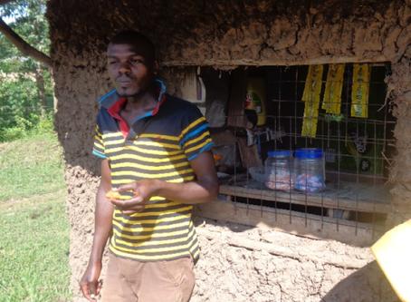 Local low-interest loans in Matungu Community, Kenya