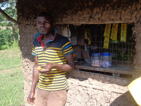 Local low-interest loans in Matungu Community, Kenya
