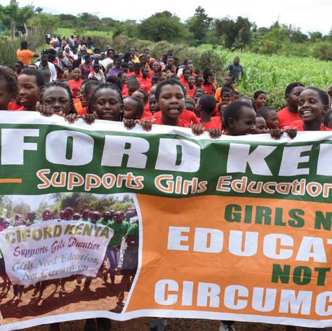 CIFORD Kenya (Kenya)