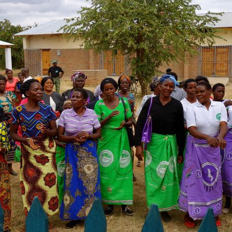 Manyamula COMSIP Cooperative (Malawi)