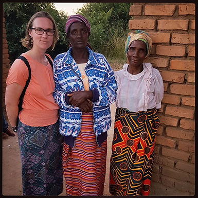 Seeing change in Malawi