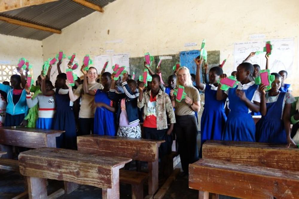 high school in Malawi