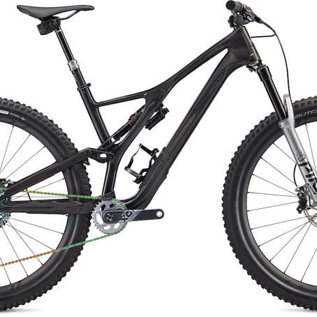 SPECIALIZED: STUMPJUMPER MODELLEN