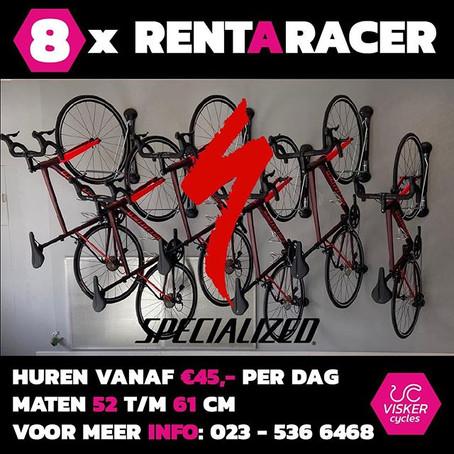 RENT A RACER