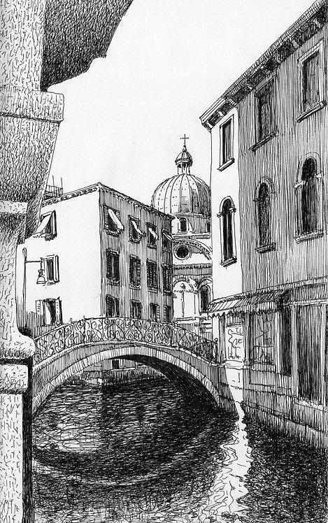 Miracoli Venice