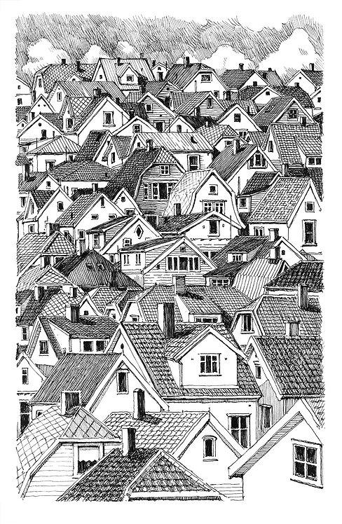 Mandal Roofs