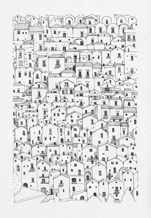 Ferrandina, Basilicata