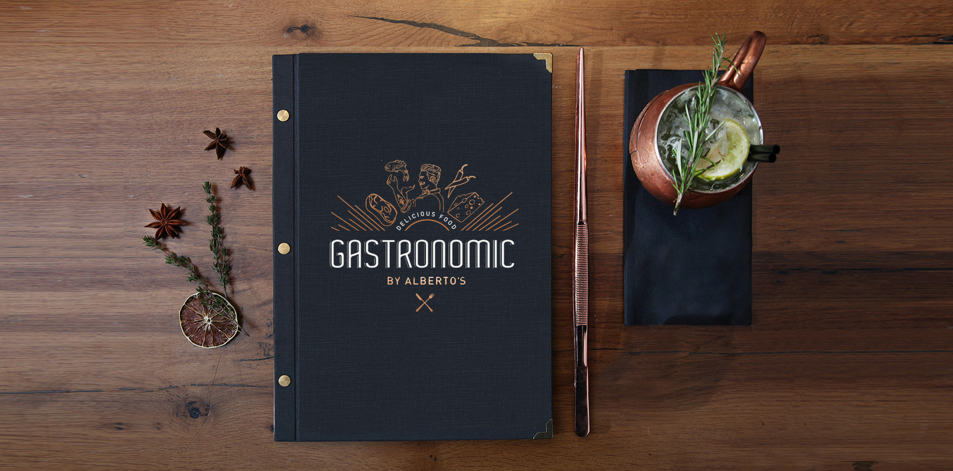 Gastronomic | Food culture
