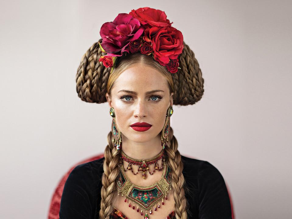 Michal Negrin | Fashion