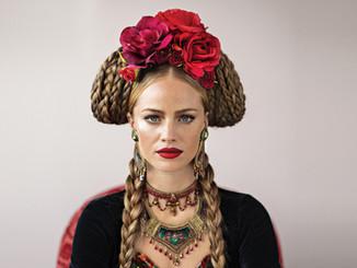 Michal Negrin / Fashion