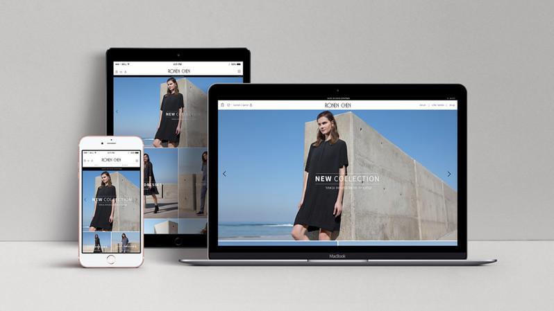 Ronen Chen / Fashion Design
