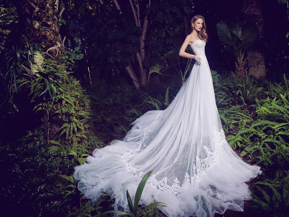 ROBINIK | Wedding Dress Designer