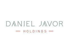 daniel javor logo
