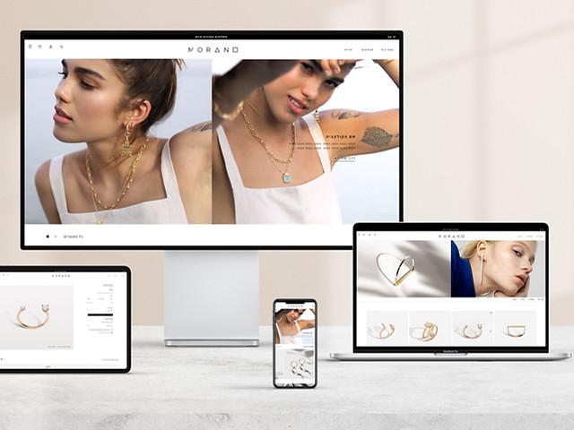 Morano/ Fine Jewelries