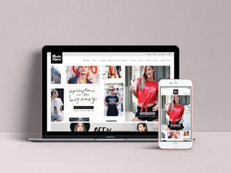 STUDIO PASHA   Fashion Brand