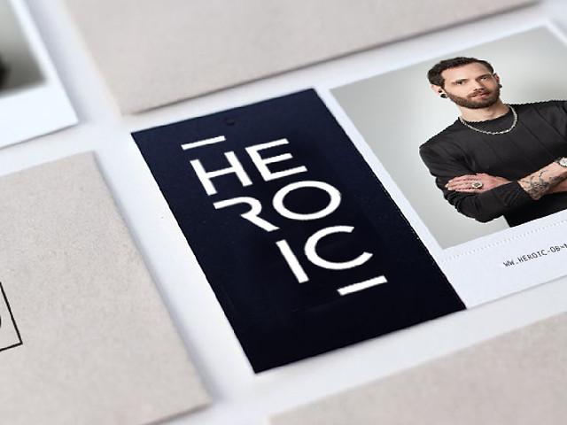HEROICFashion