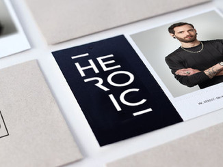 HEROIC | Fashion Brand
