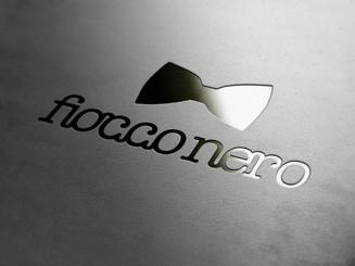 FIOCCO NERO#Men shoes Designer