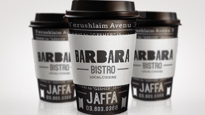 BABARA#Bistro Bar