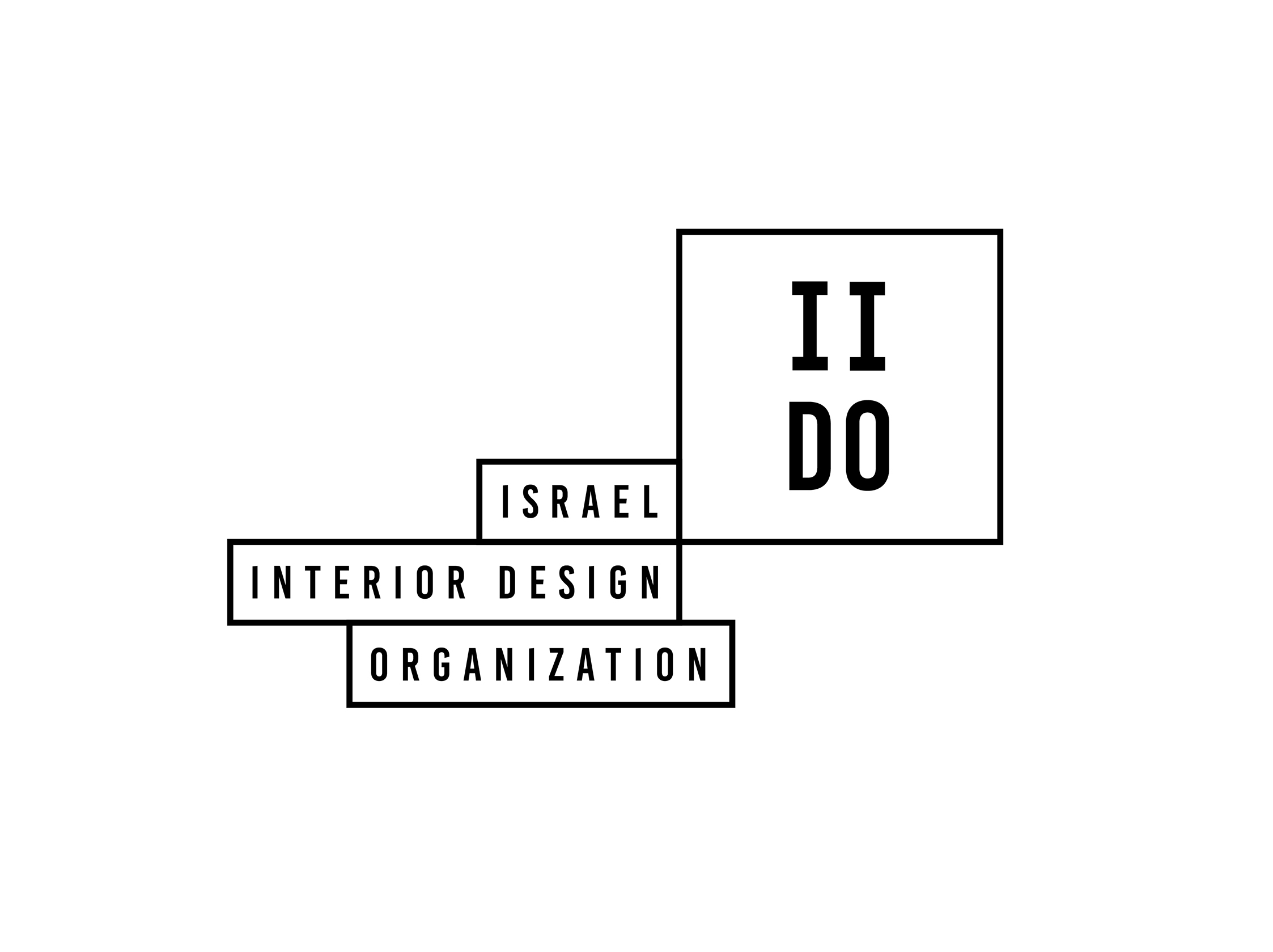 logo-Israel interior design organization