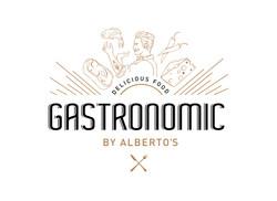 GASTRONOMIC | Delicatessen