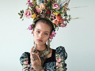 Michal Negrin   Fashion