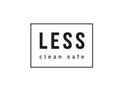 less-clean safe