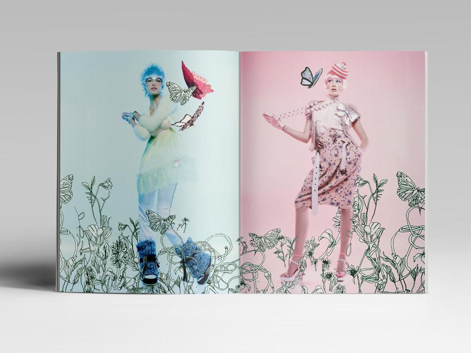 ALMA | Magazine