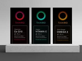 TAHIRO | Supplemant