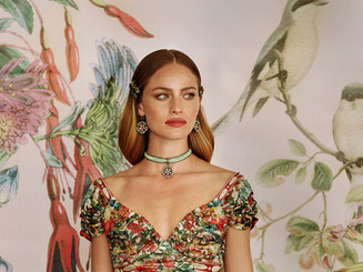Michal Negrin | Fashion Brand