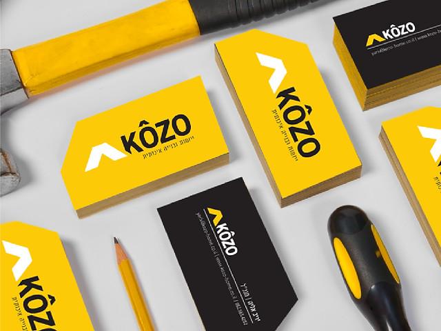 KOZO | Construction Company