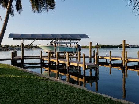 Another day in paradise - aka. Englewood, Florida