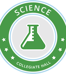Collegiate Hall // Science