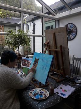 Home Studio