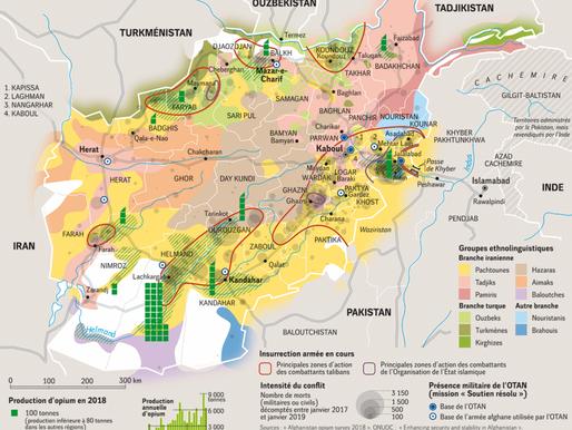 Afghanistan : vers la paix ou la guerre ?