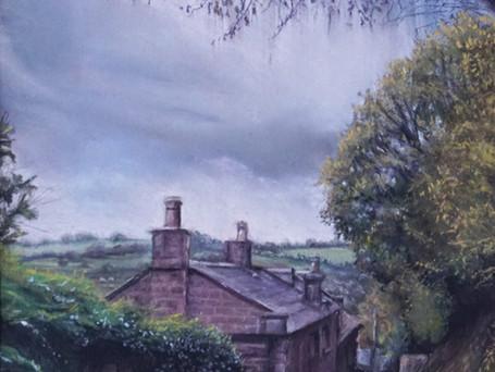 Hindersitch Lane, Whatstandwell