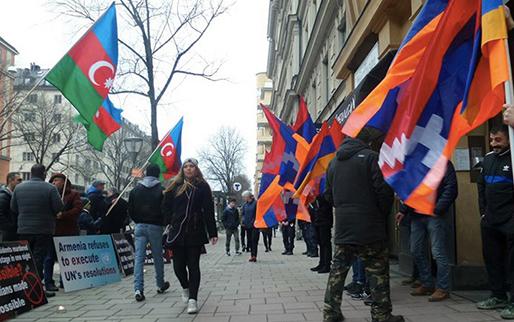 Derrière le conflit Arménie-Azerbaïdjan, l'ombre de la Russie et de la Turquie