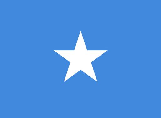 Robert Kluijver nous parle de la Somalie