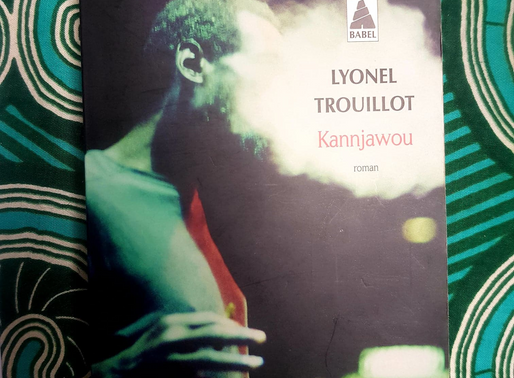 Kannjawou, beau roman engagé de Lyonel Trouillot