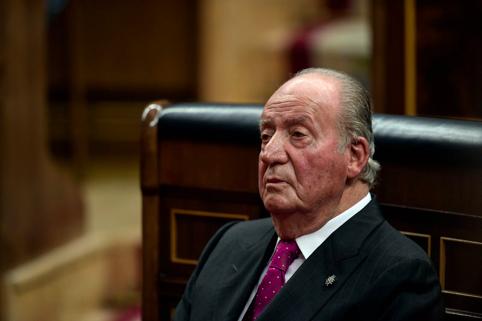 Juan Carlos, la fuite et les affaires : la monarchie espagnole mise à l'épreuve