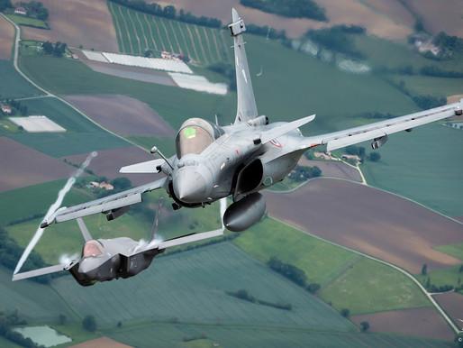 Le F-35, ou les illusions perdues de « l'Europe de la défense »
