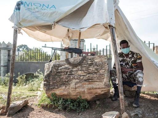 Conflit au Tigré : Vers un embrasement de la Corne de l'Afrique ?