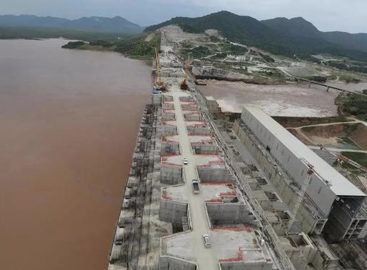 Construction du Grand Barrage de la Renaissance sur le Nil Bleu : vers une possible guerre de l'eau?